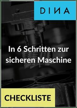 6 Schritte zur richtigen Maschine