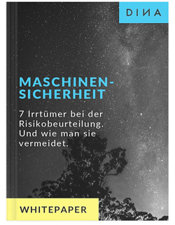 Maschinensicherheit Wallpaper