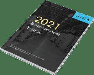 Trends 2021 Maschinenbau